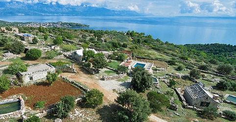 Island Brac Holiday Croatia Brac