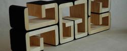 G-shelves system