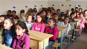 834 children are Learning English, Literature, Art, Design, Critical Thinking & more at Yazda Sinjar