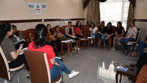 Yazda launches series of trainings for Survivors of Conflict-Related Sexual Violence with IOM-Iraq