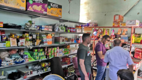 110 Small businesses for Sinjar & Nineveh Plain by Yazda, funded by USAID and supported by IOM & HAI