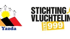 Stichting Vluchteling & Yazda's Expanding Partnership to Support Survivors & victims of ISIS Crimes