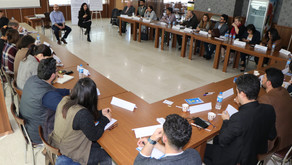 Yazda hosted a workshop to discuss The Yazidi case and the necessity of a long-term legal strategy