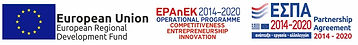 Espa operational program information banner