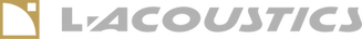 l acoustics logo