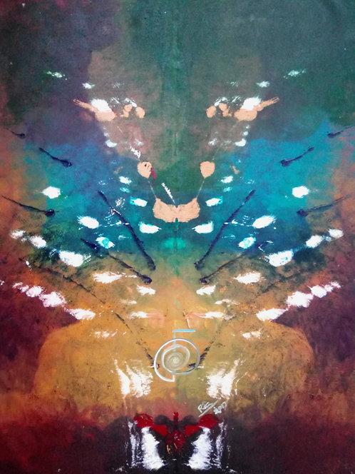 Mystical Vibrations of Cho Ku Rei
