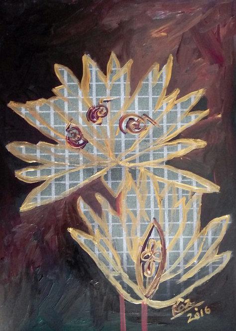 Healing Reiki Lotuses
