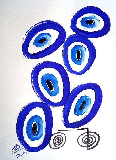 The Zentastic Eye 6