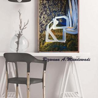 Spiritual Birds and Animals Reiki paintings