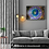 Thumbnail: Mai Yur Ma Gateway to The Soul! Reiki sacred geometry healing art for sale