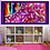 Thumbnail: Simply Manifesting Synchronicity Reiki Feng Shuii Fan Painting