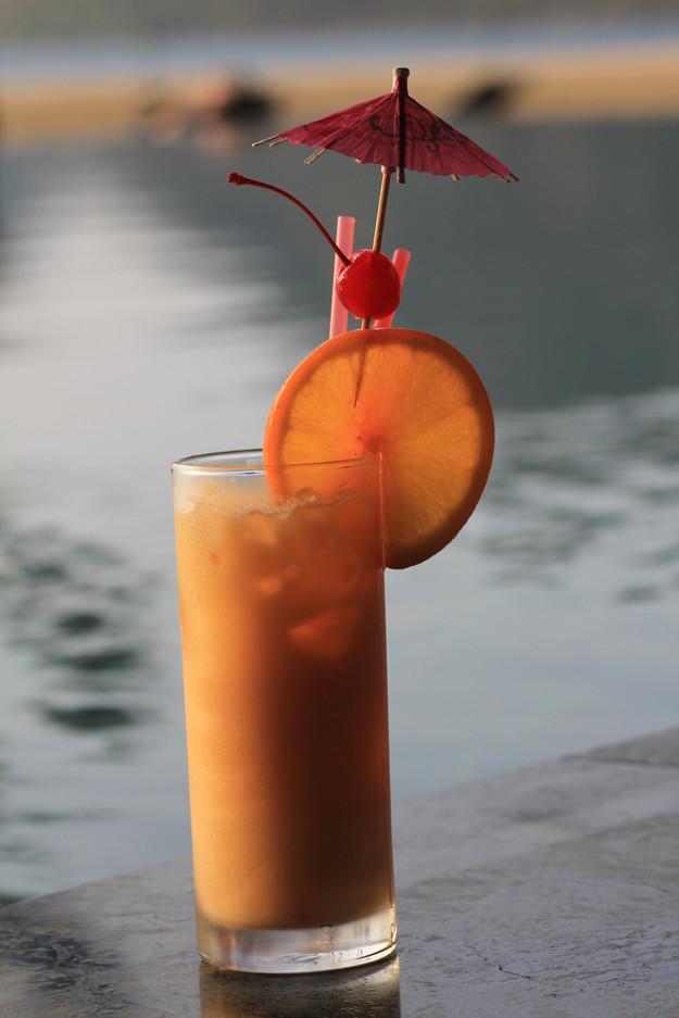 Shambhala Sunset (the drink)