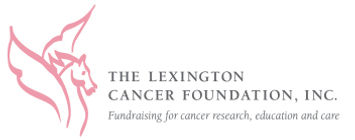 Lexington Cancer Foundation, Inc. provides grants to KPCC to provide free screenings at the KY State Fair.