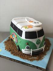 Donna Cake Design 3D