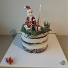 Donna Cake design