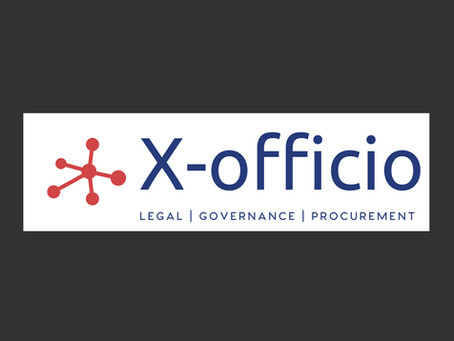 X-officio Delivers EOSC-study on FAIR Data and Legal Interoperability