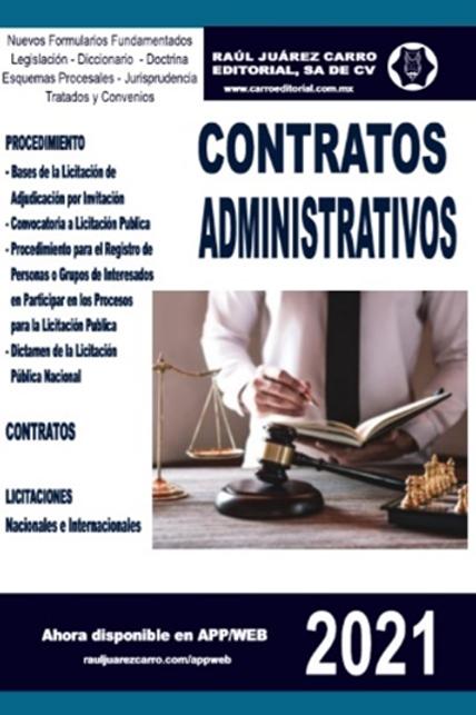 Contratos Administrativos App