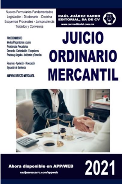 Ordinario Mercantil App