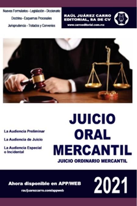 Oral Mercantil App