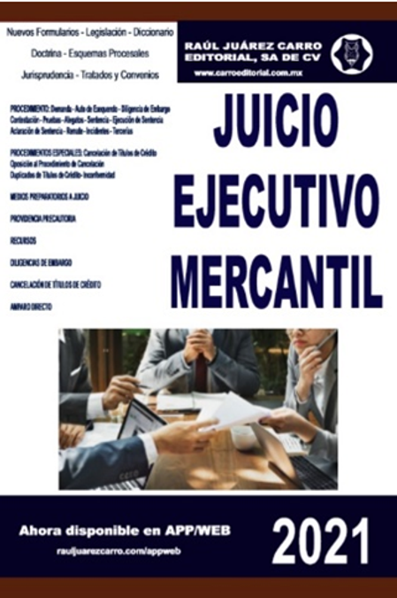 Ejecutivo Mercantil App