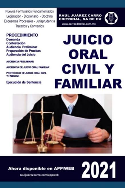 Juicio Oral Civil