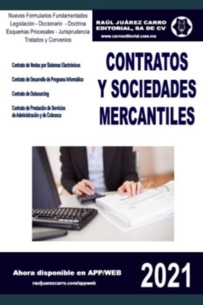 Contratos y Sociedades Mercantiles App