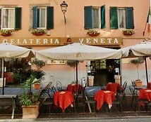 Gelateria Lucca | typical Ice cream shop Lucca | Ice cream shop Veneta |Via veneta Lucca | best place for Ice Cream in Lucca | sugar free ice cream | dairy free ice cream | gluten free ice cream