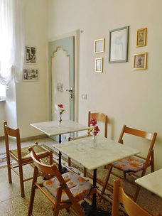 B&B Le Violette | Bed and Breakfast Le Violette Lucca | breakfast area
