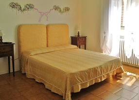 B&B Le Violette | Bed and Breakfast Le Violette Lucca |  double room