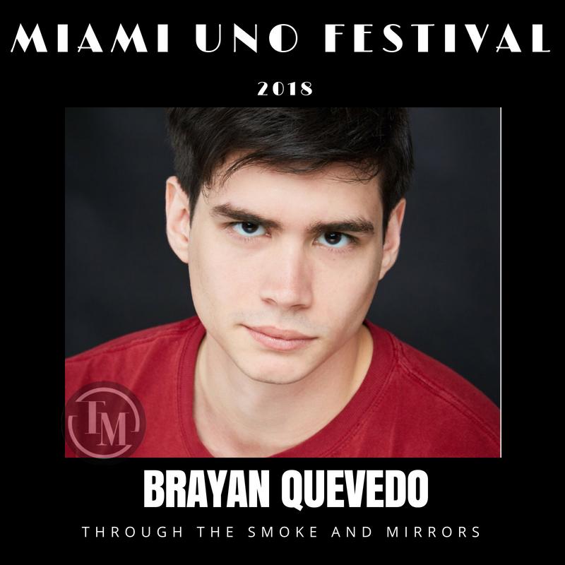 Brayan Quevedo