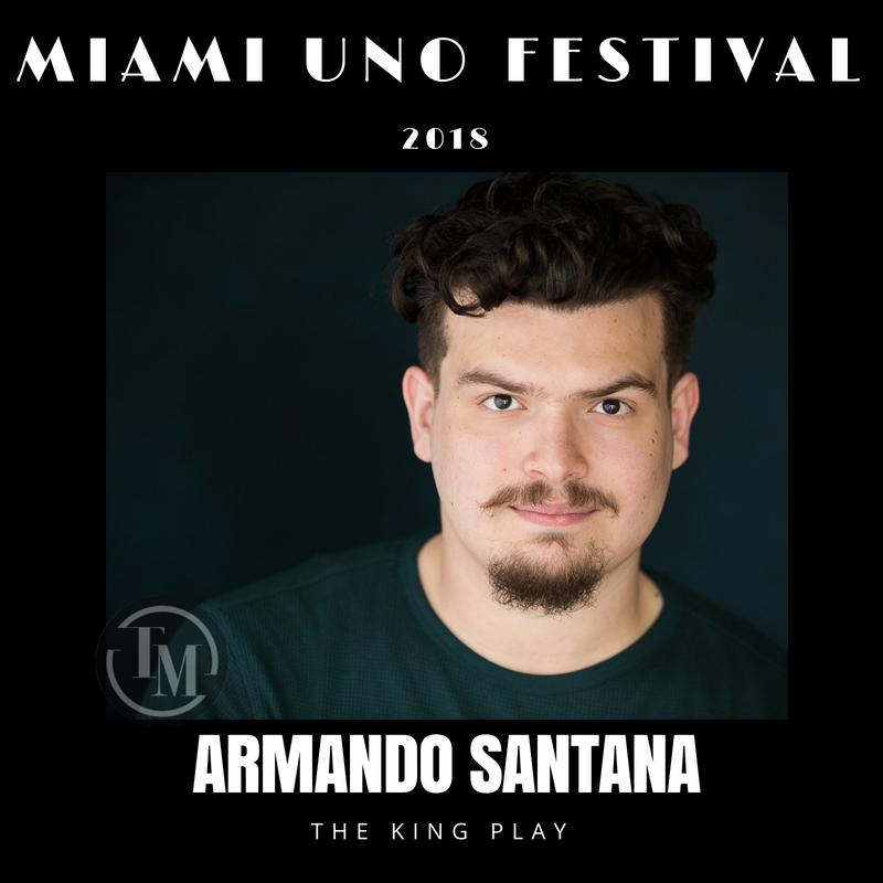 Armando Santana