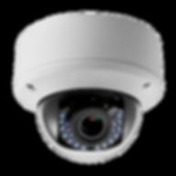 HD Dome Camera 5mp