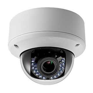 HD Dome Camera 5mp