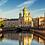 Thumbnail: Прогулки на теплоходе: «Реки и каналы Петербурга».