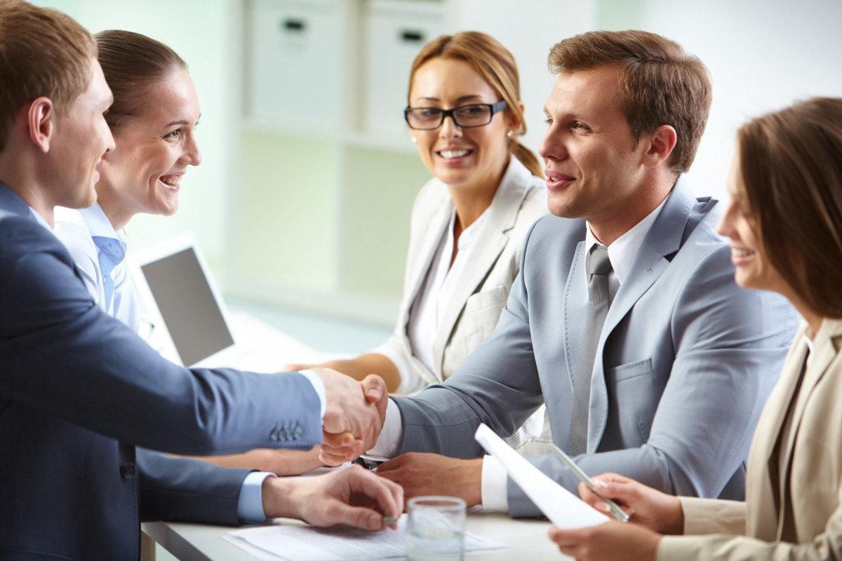 Подготовка Руководителей филиалов