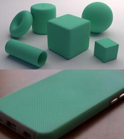 phone case texture