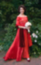 Wedding dress Gown red.jpg