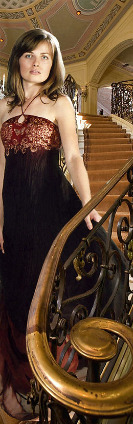 Evening Gown wine color.jpg