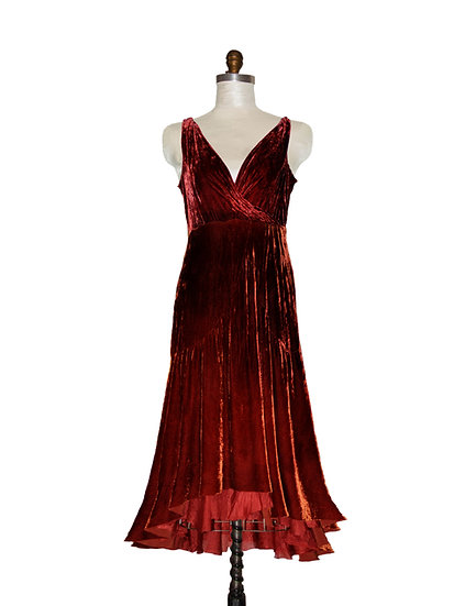 Isadora Midi Dress