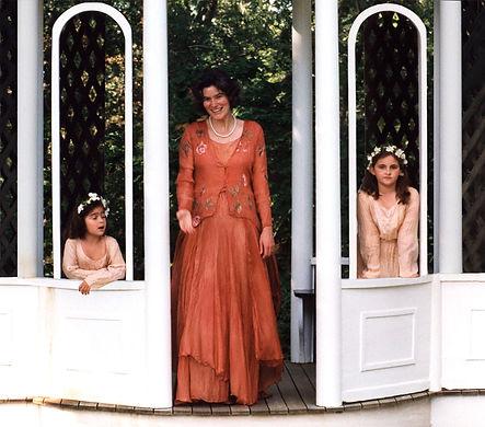 Wedding Gown Orange Rust Color.jpg