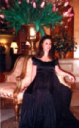 Marianne Gerschel Spunk Fund President.j