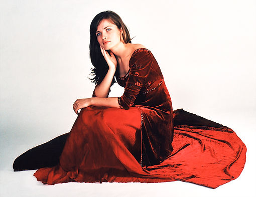 Evening gown red.jpg