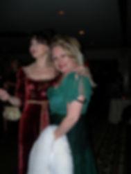 Alicia Mugetti and Nora Orphanides.jpg