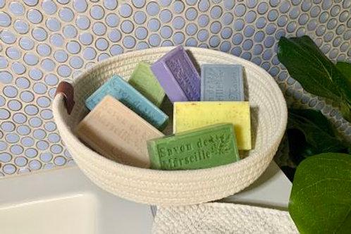 Savon de Marseille Soap - All Vegetal