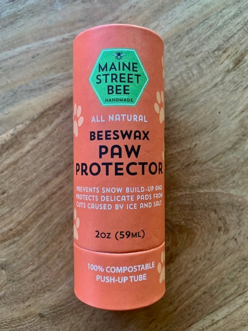 Pup's Beeswax Paw Protector