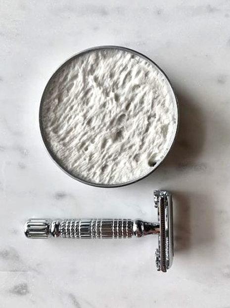 Eucalyptus Shaving Soap