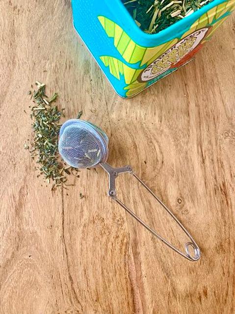 Stainless Mesh Tea Strainer