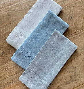 Hardy Weave Napkins - set of two