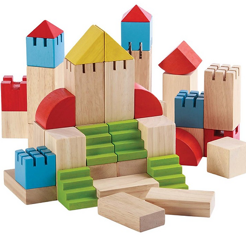 Earth Friendly - Non-Toxic Creative Blocks