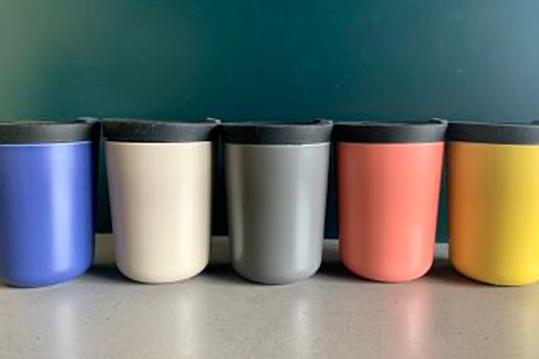 Bamboo ReusableTravel Mug - 12oz